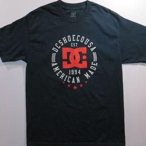 Men's DC Shoe CO T-Shirt